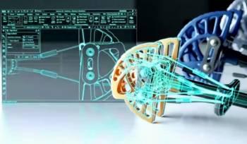 Khóa học thiết kế cơ bản trên phần mềm NX – NX CAD